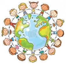 děti a Země obr.